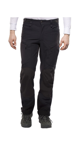 Haglöfs Rugged II Mountain Pants Men true black solid
